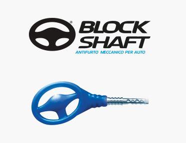 logo del block shaft classic